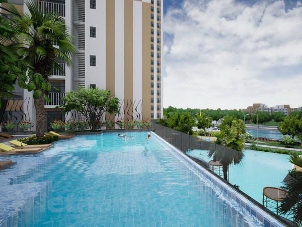 VN resort property market thrives