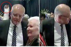Thủ tướng Australia bị ném trứng