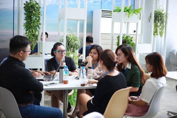 Lý do khiến phụ nữ Việt không 'mặn' với ngành công nghệ