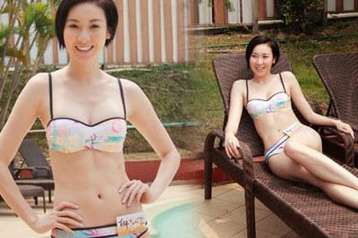 Người đẹp bị gạ gẫm 'qua đêm' giá 300 triệu khoe ảnh gợi cảm ở Phú Quốc