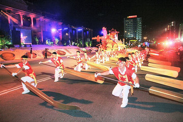 Nha Trang – Khanh Hoa Sea Festival 2019 to be held in May