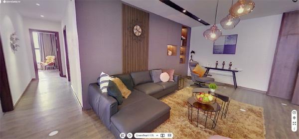 Ra mắt nền tảng công nghệ bất động sản cenhomes.vn