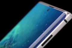 Nâng cấp sáng giá trên Galaxy Note 10, sạc pin siêu nhanh