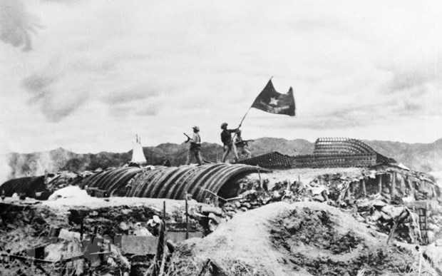 Dien Bien Phu a victory for both Vietnamese and French peoples: sociologist
