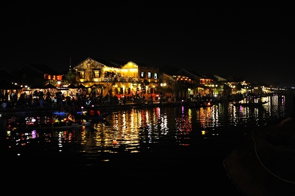 Hoi An Town to curb noise pollution