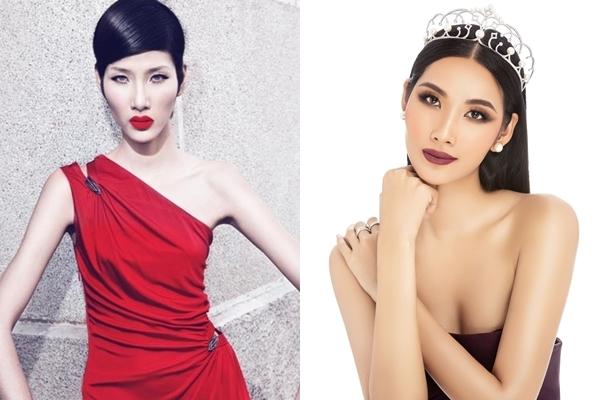 Gái quê nhà nghèo mắc bệnh chán ăn thành nữ hoàng sắc đẹp Việt