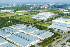 FDI to Vietnam's property market increases 36% in Q1