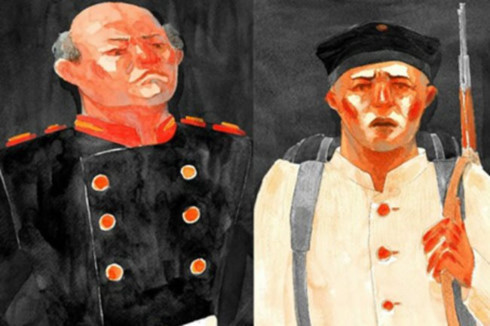 Hanoi-based Goethe Institut to hold 'Woyzeck' theater performance