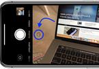 Cách kiểm tra hướng ảnh trước khi chụp bằng iPhone