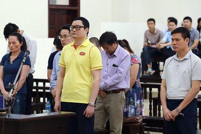 Hà Nội: Ngày tàn của đại gia vụ thao túng giá chứng khoán