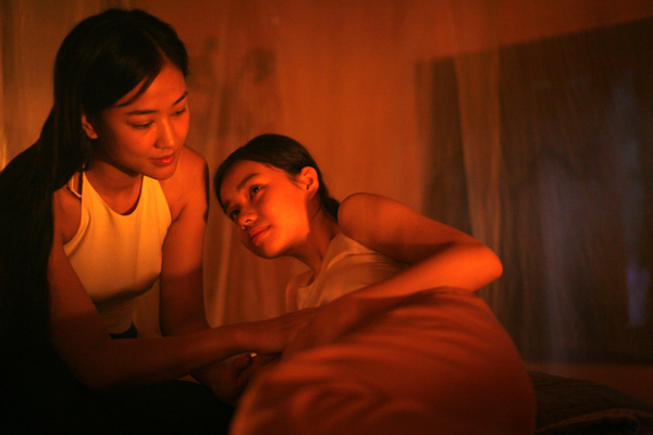 Vợ ba,Nguyễn Phương Trà My,phim chiếu rạp