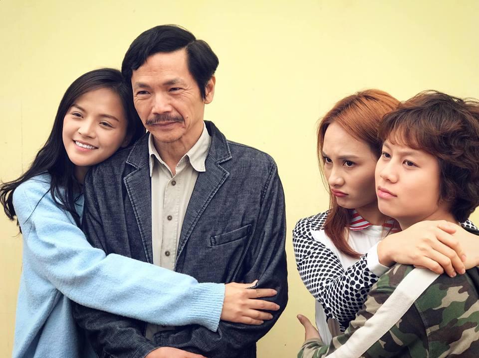 Về nhà đi con,Bảo Thanh,Thu Quỳnh,Trung Anh,Bảo Hân