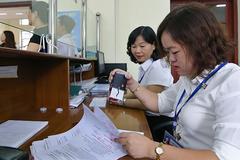 Nghiên cứu đưa văn hóa công vụ vào luật