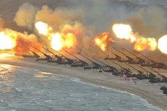 Tiết lộ cực sốc về độ nguy hiểm của pháo Triều Tiên