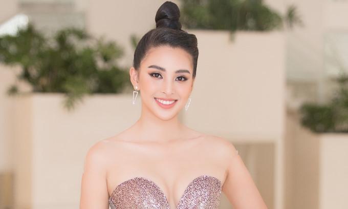 Miss Vietnam Tieu Vy set to judge Miss VN Global Business 2019