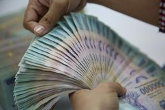 Risk of money laundering in Vietnam assessed at 'average level'