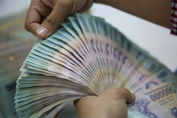 Risk of money laundering in Vietnam assessed at 'average level'