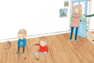 Exhibition of children's book illustrations opens in Hanoi