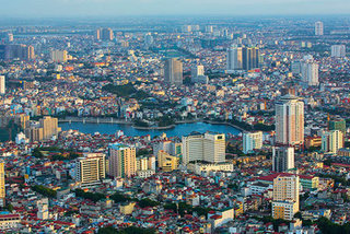 Vietnam to revise contribution rate of major cities to state budget beyond 2020