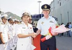 Australian royal navy ships conduct goodwill visit to Vietnam