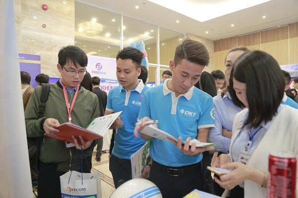 Vietnam seeks to have 50,000 more tech firms by 2030