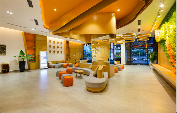 nghỉ dưỡng,bất động sản Nha Trang