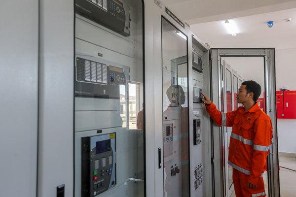 BIM Group - 10 năm ghi dấu ở Ninh Thuận