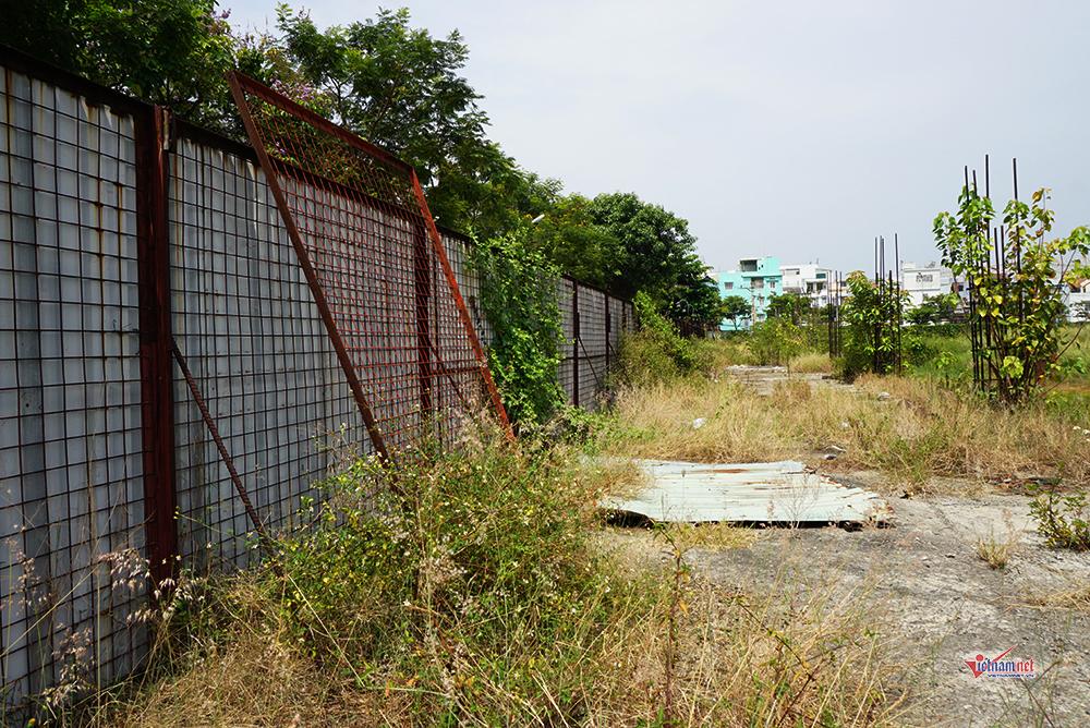 Vũ nhôm,Phan Văn Anh Vũ,dự án bỏ hoang,Đà Nẵng