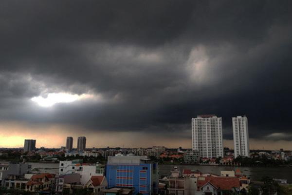 tin thời tiết,thời tiết Hà Nội,dự báo thời tiết,thời tiết,ngập lụt