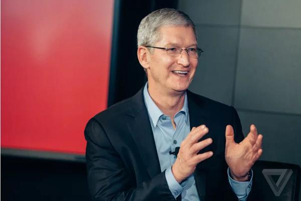 Tốc độ mua lại start-up nhanh khủng khiếp của Apple