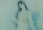 Tuyệt tác 'Thiếu nữ' của Trần Đông Lương đã bán 360 triệu đồng