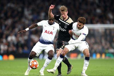 """Ajax vs Tottenham: Son Heung Min giải cứu """"Gà trống""""?"""