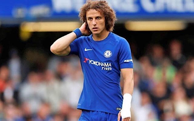 MU nhận vố đau chuyển nhượng, David Luiz rời Chelsea