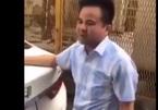 Thực hư thầy giáo dạy lái xe bị đánh vì chạm vào đùi học viên nữ