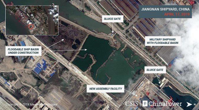 Trung Quốc,tàu sân bay,hàng không mẫu hạm,vũ khí