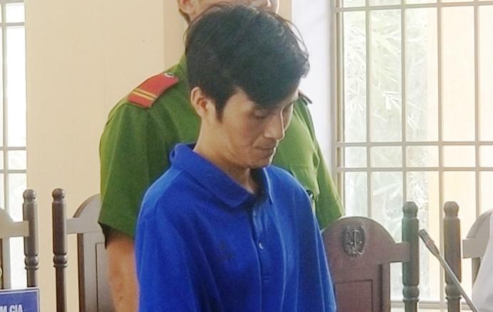 hiếm dâm,hiếp dâm trẻ em,Quảng Nam