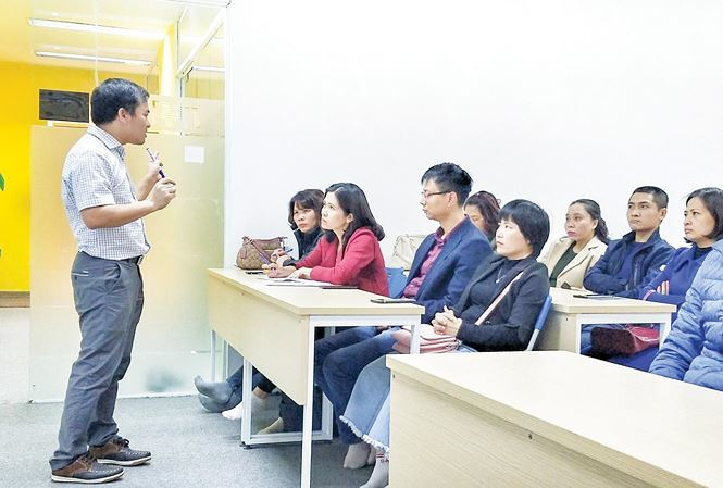 What does Vietnam's education system need?