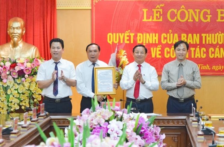 TP.HCM, Đà Nẵng và 5 tỉnh bổ nhiệm nhân sự mới