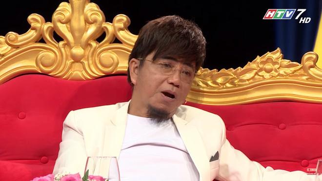 Danh hài Hồng Tơ từng phá sản, muốn tự tử, bị chủ nợ thóa mạ vì cờ bạc