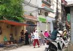 Bắt nghịch tử sát hại bố đẻ ở Hà Nội
