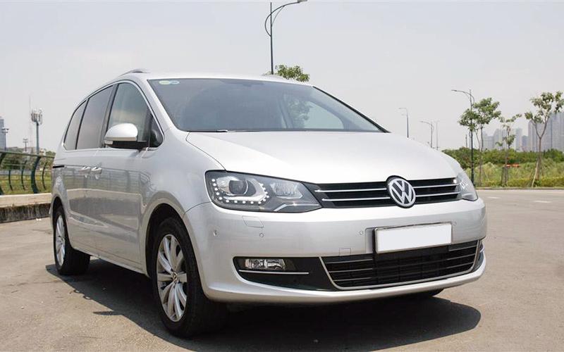 Ô tô MPV cho nhà giàu: Chọn Peugeot, Mercedes-Benz hay Volkswagen?