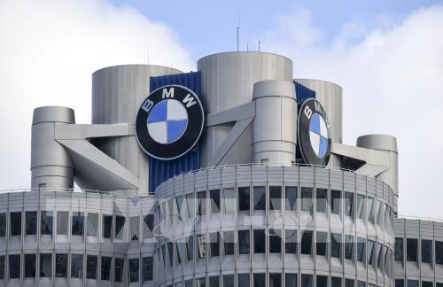 BMV,Daimler,Volkswagen,lợi nhuận ô tô