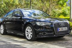 Những xế sang Audi đẹp long lanh giá chưa đến 500 triệu