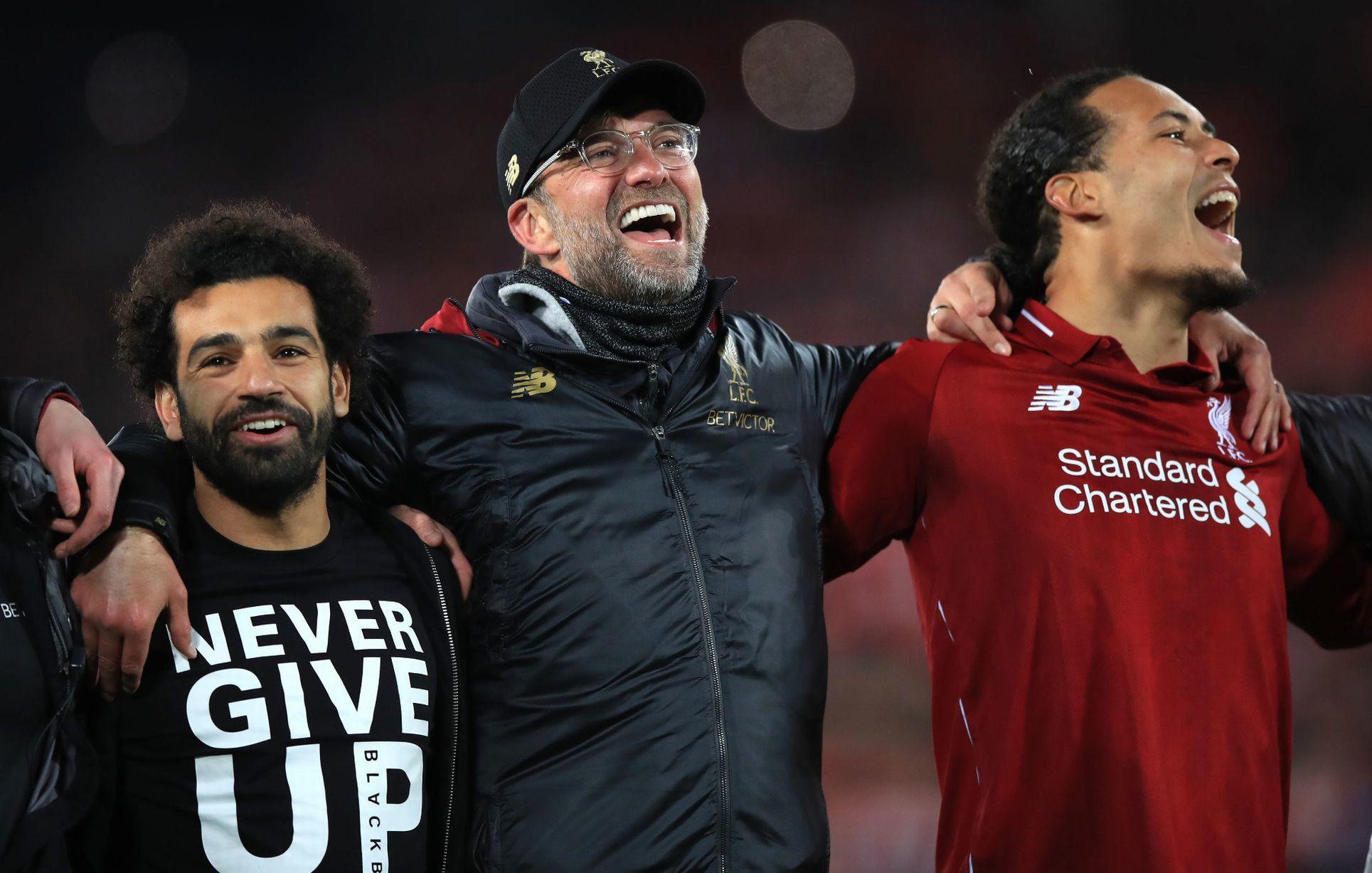 Liverpool,Barca,Jurgen Klopp