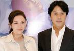 Han Jae Suk trở lại Việt Nam tiếp tục 'làm chồng' Lý Nhã Kỳ