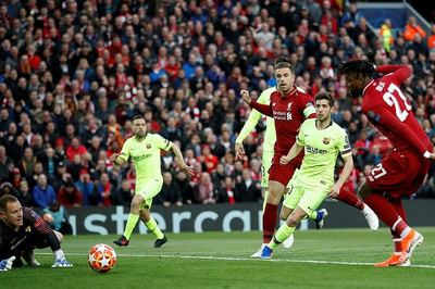 Mourinho chỉ ra vì sao Barca thua thảm Liverpool