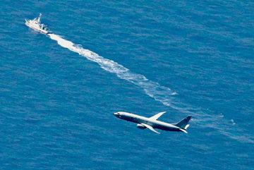 Nhật tìm thấy xác F-35