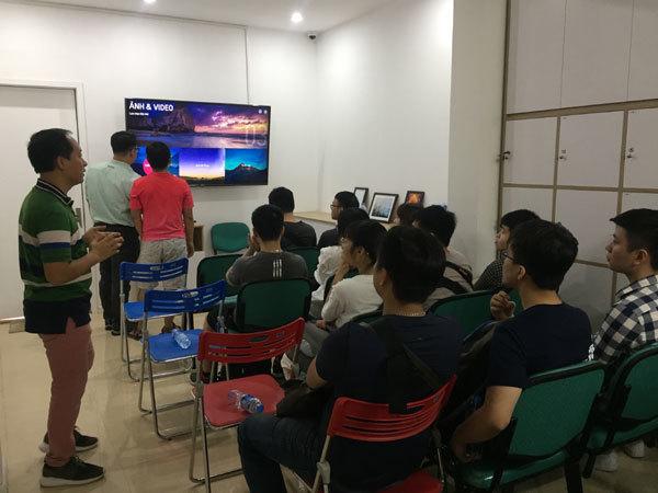'Fujifilm Brandshop không chỉ là mua - bán'