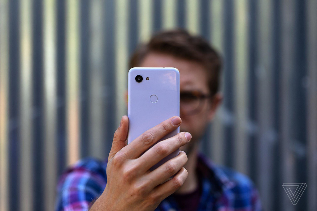 Pixel 3,điện thoại thông minh,Google