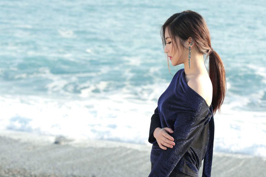 MV ngôn tình của Hương Tràm trước khi nghỉ hát sang Mỹ